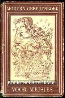 Modern gebedenboek voor meisjes