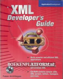 XML Developer's Guide