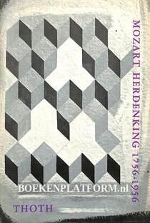 Mozart herdenking 1756-1956