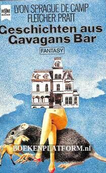 Geschichten aus Cavagans Bar