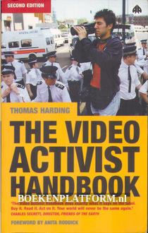 The Video Activist Handbook