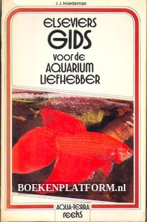 Elseviers gids voor de aquariumliefhebber