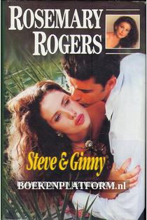 Steve & Ginny, de hartstocht en het verlangen