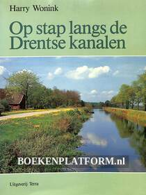 Op stap langs de Drentse kanalen
