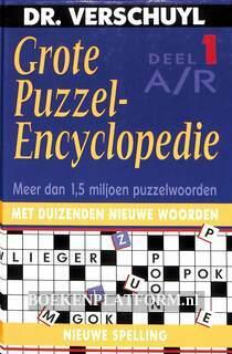 Grote Puzzel-encyclopedie 2-delig