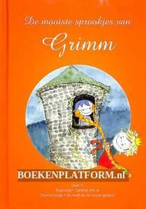 De mooiste sprookjes van Grimm 3
