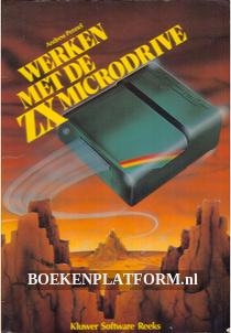 Werken met de ZX Microdrive