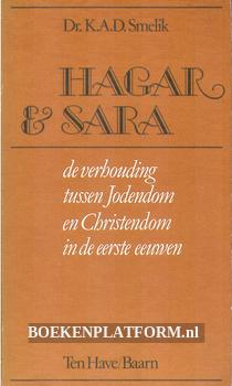Hagar & Sara