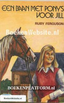 Een baan met pony's voor Jill