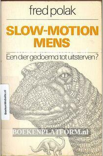 Slow motion mens