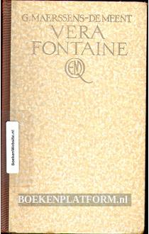 Vera Fontaine