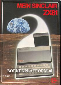 Mein Sinclair ZX81