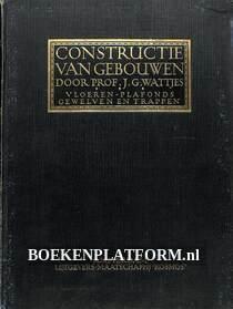 Constructie van gebouwen ***
