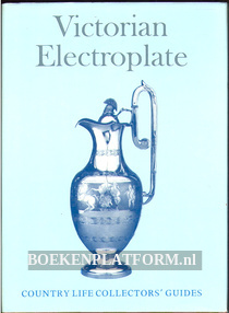 Victorian Electroplate