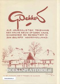 Een halve eeuw Noord-Holland 1935-1985