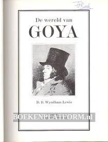 De wereld van Goya