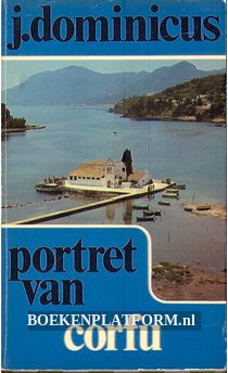Portret van Corfu