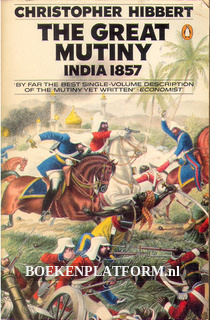 The Great Mutiny India 1857