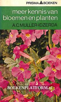 0619 Meer kennis van bloemen en planten