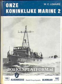 Onze koninklijke marine 2