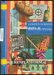 Gouden horizon Encyclopedie 12