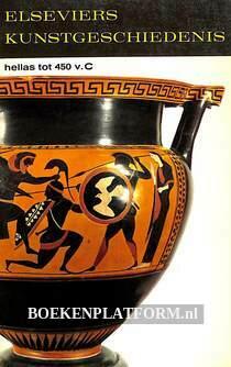 Hellas tot 450 v. C