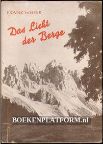 Das Licht der Berge