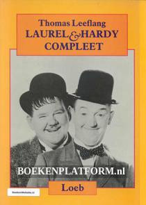 Laurel & Hardy compleet