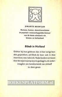 0190 Bibeb in Holland
