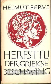 0838 Herfsttij der Griekse beschaving