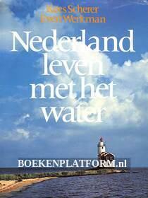 Nederland leven met het water