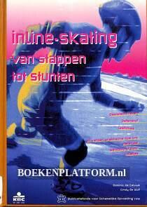 Inline-skating van stappen tot stunten