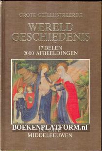 De late Middeleeuwen