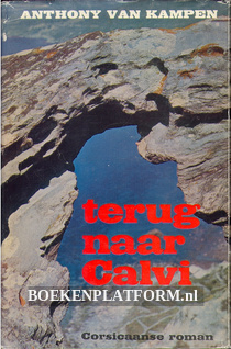 Terug naar Calvi