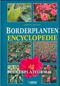 Borderplanten encyclopedie