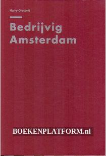 Bedrijvig Amsterdam