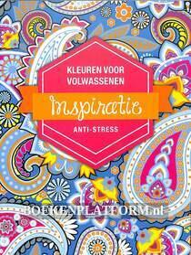 Kleuren voor volwassenen inspiratie