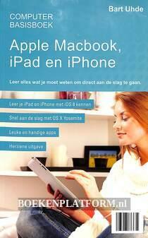 Apple Macbook, iPad en iPhone