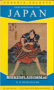 Geschiedenis van Japan