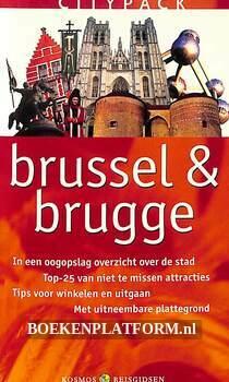 Brussel & Brugge