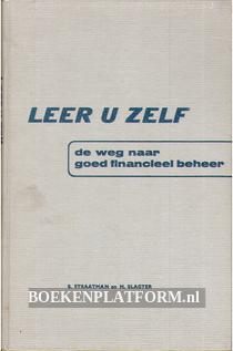 Leer u zelf de weg naar goed financieel beheer