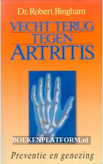 Vecht terug tegen Artritis