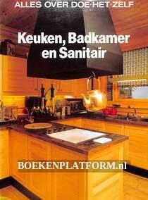 Keuken, Badkamer en Sanitair