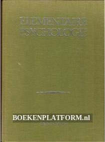 Elementaire psychologie