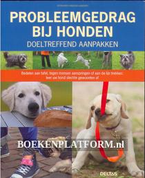 Probleemgedrag bij honden