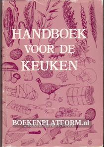 Handboek voor de keuken