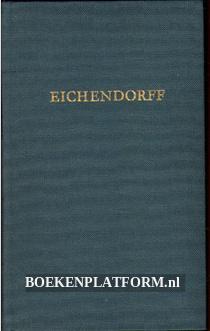 Eichendorffs Werke