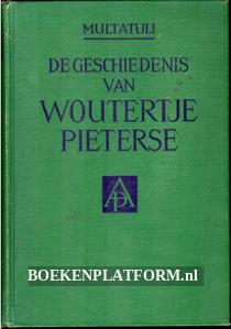 De geschiedenis van Woutertje Pieterse