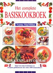 Het complete Basiskookboek