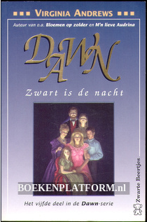 2657 Dawn, zwart is de nacht